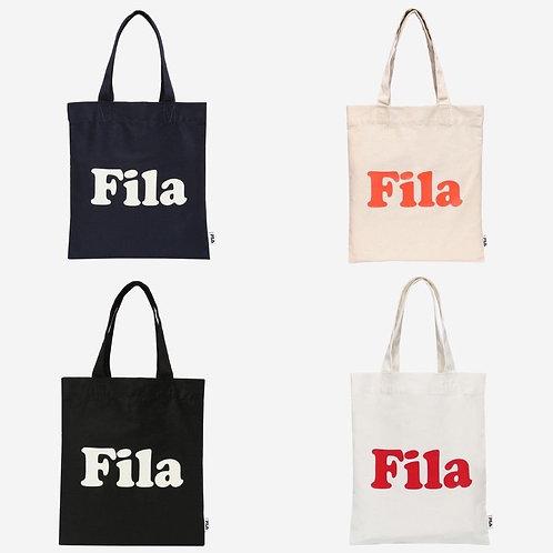 ●預訂貨品● Fila Big Logo Tote Bag
