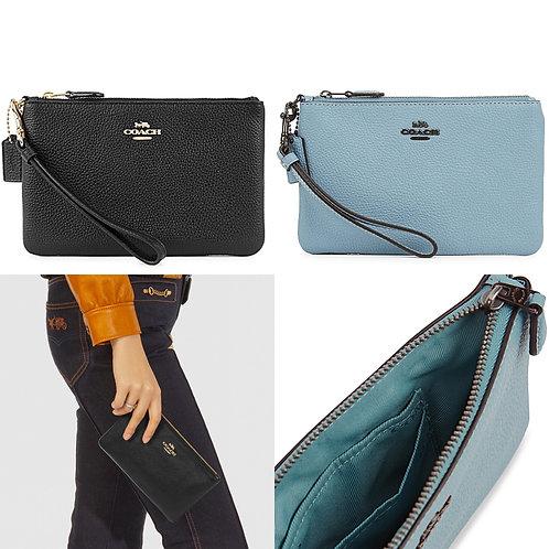 ●預訂貨品● Coach Small Pouch Bag