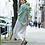 Thumbnail: ●預訂貨品● 日本品牌🇯🇵Big Silhouette Back Emb. Open collar S/S Shirt