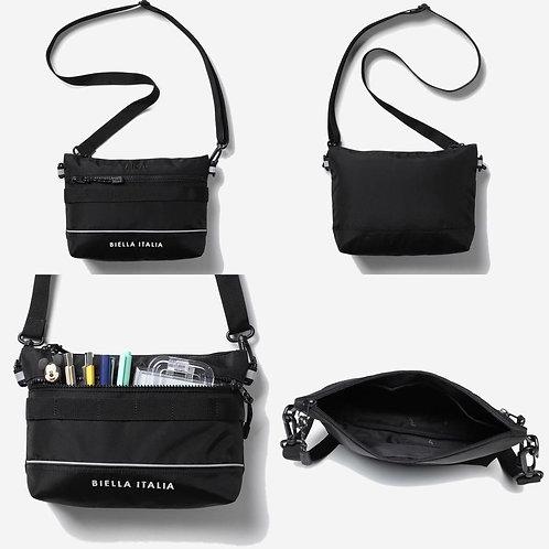 ●預訂貨品● Fila Force Shoulder bag - Black