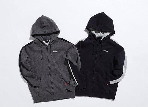 ●預訂貨品● Dickies Small Logo Zip up Hoodie