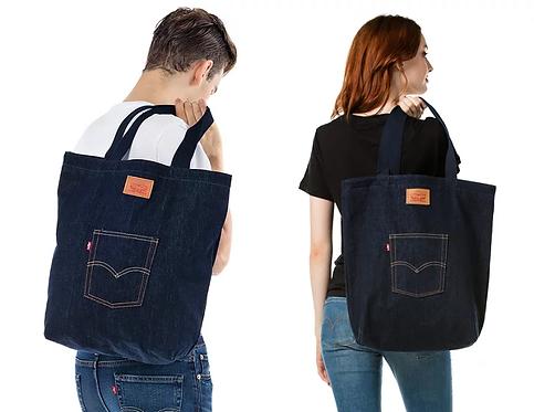●預訂貨品● Levis Denim Tote Bag