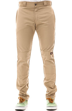 Dickies Skinny Straight Fit Double Knee Pant WP811