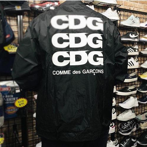 ●預訂貨品● COMME DES GARÇONS CDG Design Coach Jacket