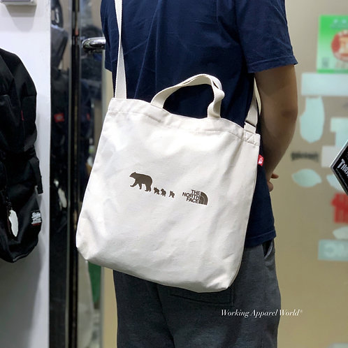 ●預訂貨品● The North Face Small Logo 2 way Shopper Bag