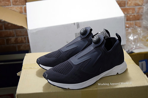 Reebok Pump Supreme Engine - Black