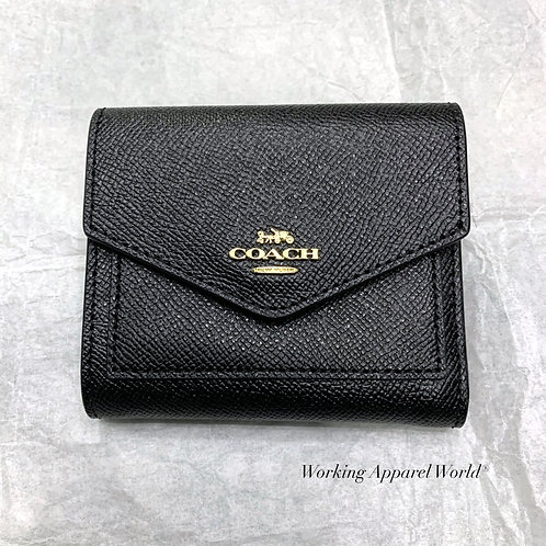 ●預訂貨品● Coach Basic Logo Wallet