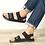 Thumbnail: ●預訂貨品● adidas Unisex Logo Classic Sandal