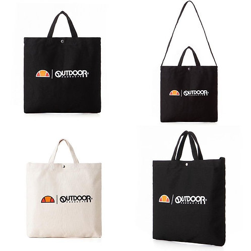 ●預訂貨品● Ellesse x Outdoor 2 way Shopper Bag