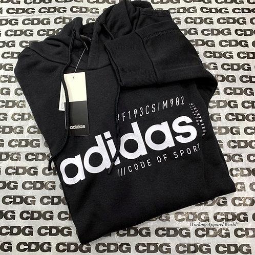 ●預訂貨品● Adidas Code of Sport Hoodie