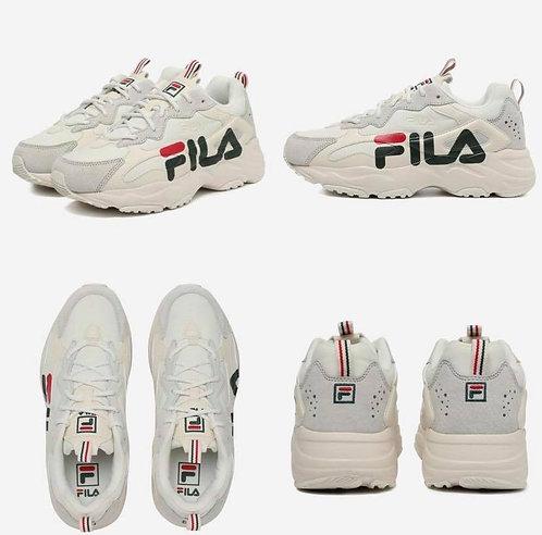 ●預訂貨品● Flia Ray Tracer Linear Sneaker
