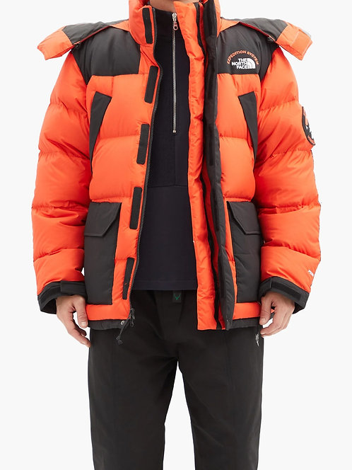 ●預訂貨品● The North Face NSE Expedition Sagarmatha Down Parka