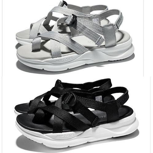 ●預訂貨品● 韓牌Akiii Classic Unisex Bogotá Height Elevate Sandals