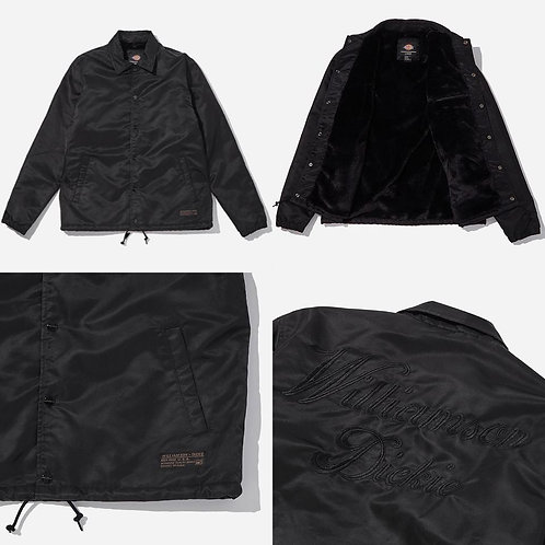 ●預訂貨品● Dickies WD Logo Stitch Jacket