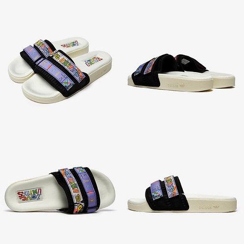 ●預訂貨品● Adidas Adilette 2.0 Pride Sandals