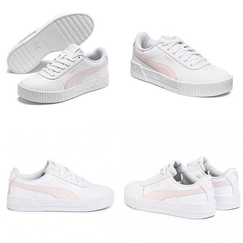 ●預訂貨品● Puma Carina Leather Sneaker