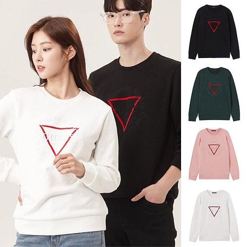 ●預訂貨品● Guess 3-step Big Logo Sweatshirt