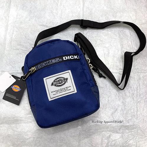 日版 Dickies Tape Logo Mini Shoulder Bag - Navy