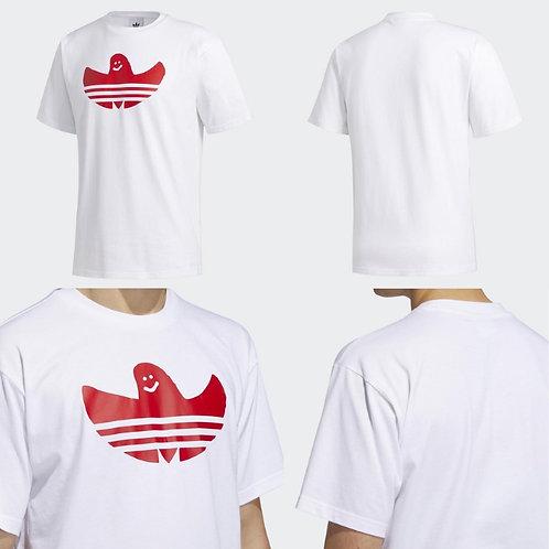 ●預訂貨品● Adidas Graphic Shmoo Logo Tee