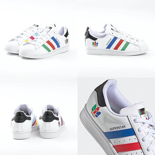 ●預訂貨品● Adidas Superstar