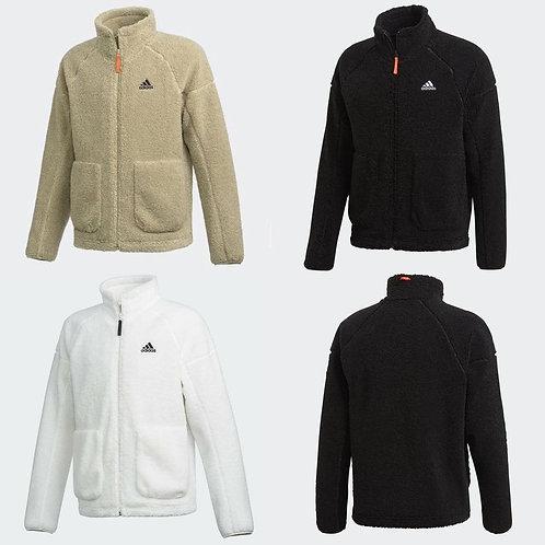 ●預訂貨品● Adidas Sherpa Fleece Track jacket