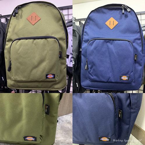 日版 Dickies Small Logo Cordura Backpack
