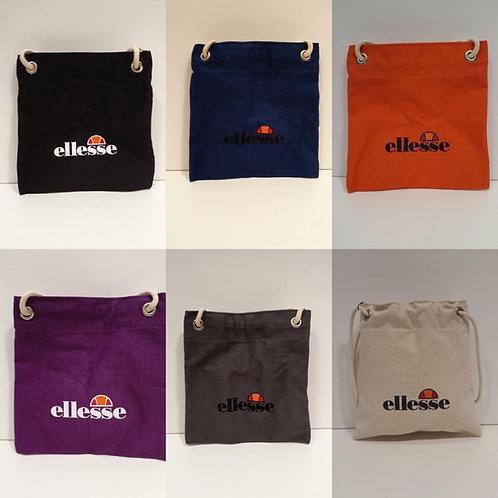 ●預訂貨品● Ellesse Logo Boxing Bag
