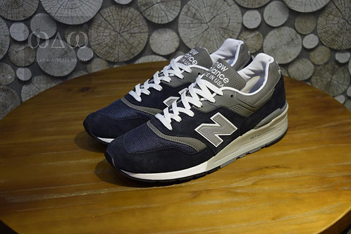 New Balance M997NV Made in USA