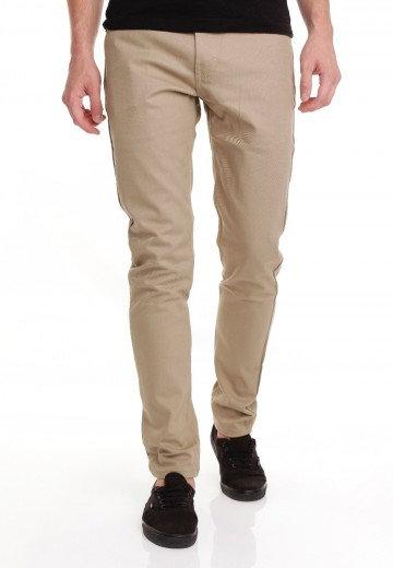 Dickies Slim Skinny Fit 5-Pocket Pant WP810