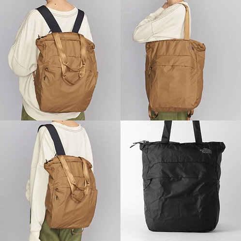 ●預訂貨品● 日版🇯🇵 The North Face x Beauty & Youth 3 Way Tote Bag / Backpack