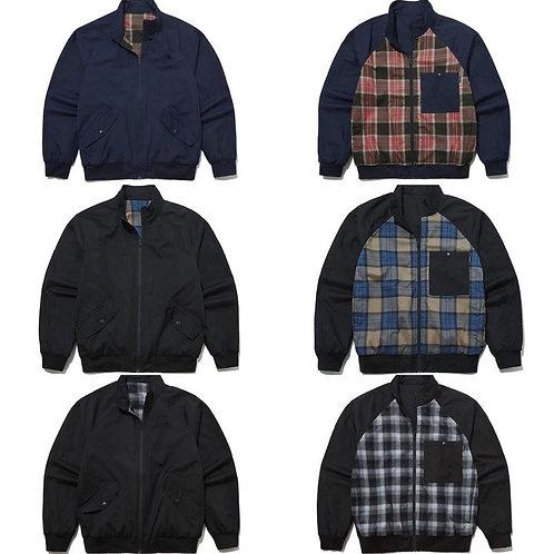 ●預訂貨品● The North Face 雙面著 Harrington Jacket