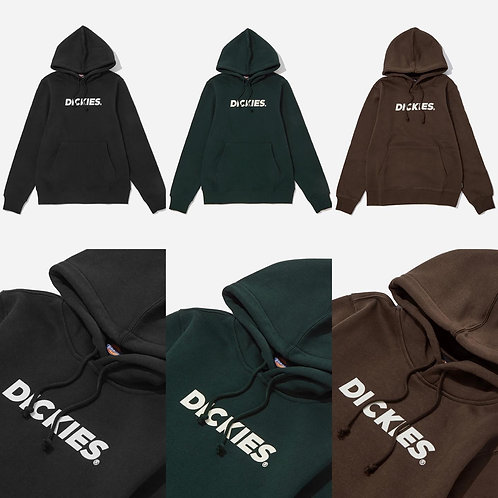 ●預訂貨品● Dickies Big Logo Hoodie