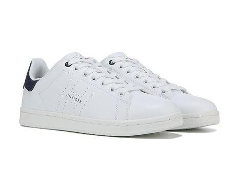 ●預訂貨品● Tommy Hilfiger Logo Leather Sneaker
