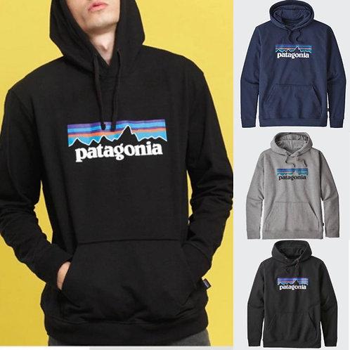 ●預訂貨品● Patagonia Basic Logo Hoodie