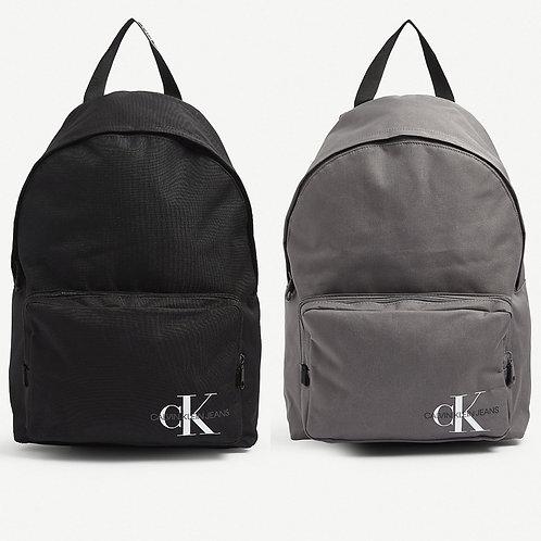●預訂貨品● Calvin Klein Logo Round Backpack