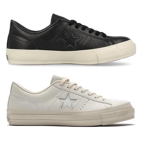 ●預訂貨品● 日本製🇯🇵Converse One Star J Leather