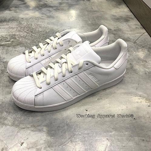 Adidas Superstar - White
