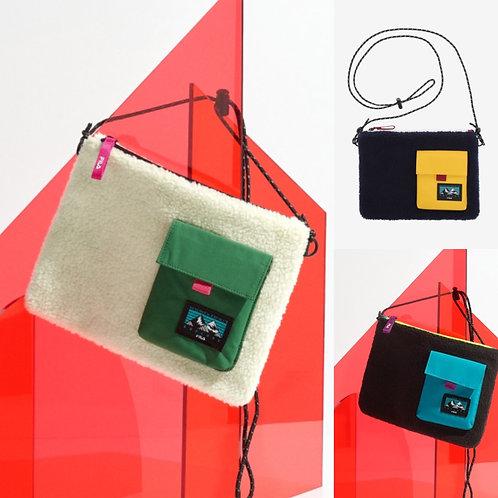●預訂貨品● Fila Explore Shoulder Bag