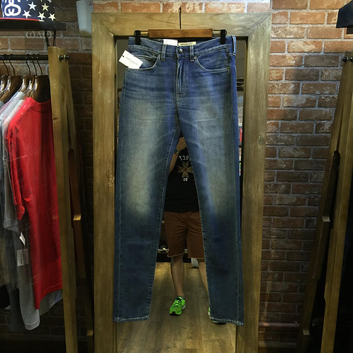 Levi's Made and Crafted - Shuttle Taper Jeans
