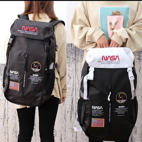 ●預訂貨品● 日版NASA Large Capacity Lightweight Backpack