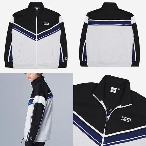 ●預訂貨品● Fila Heritage Zip Up Jacket