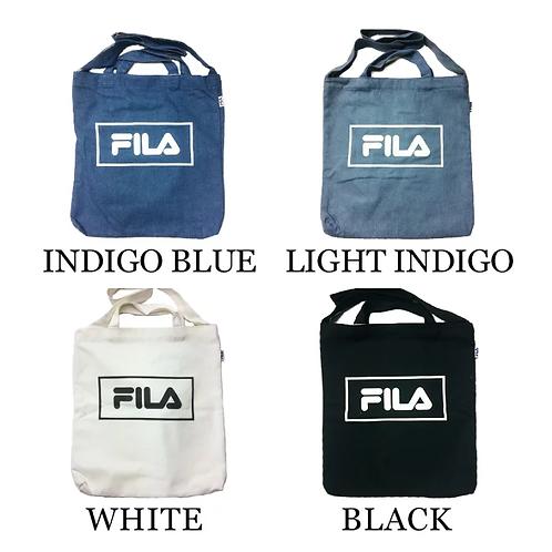 ●預訂貨品● 日版 Fila Logo Tote Bag