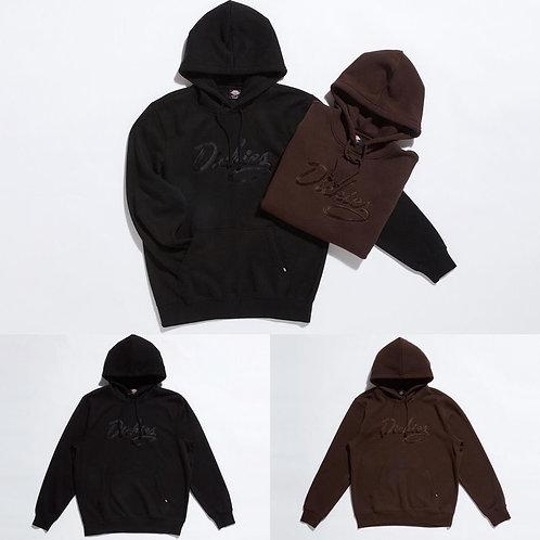 ●預訂貨品● Dickies Emb Big Logo Hoodie