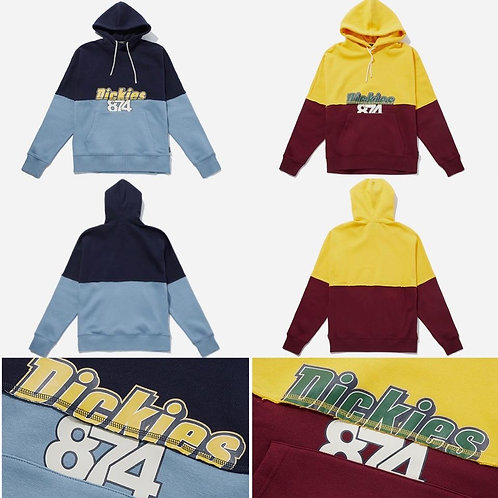 ●預訂貨品● Dickies Multi Color Hoodie