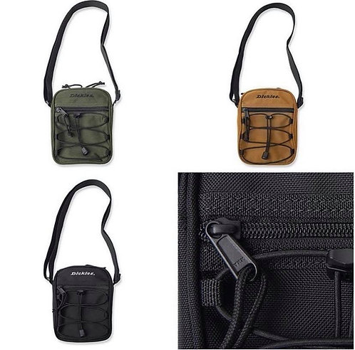 ●預訂貨品● Dickies Text Logo Pocket Bag