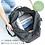 Thumbnail: ●預訂貨品● 日版Thrasher 3 way Bag Shoulder,Boston,Backpack 大容量