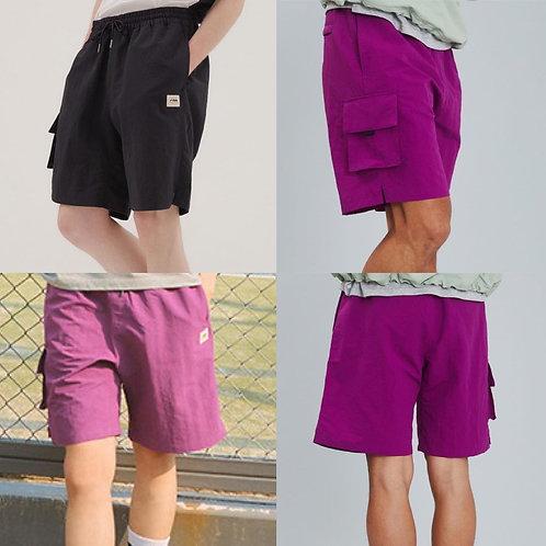 ●預訂貨品● Fila Woven Pocket Short