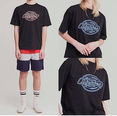 ●預訂貨品● Dickies Neon Sign Logo S/S Tee