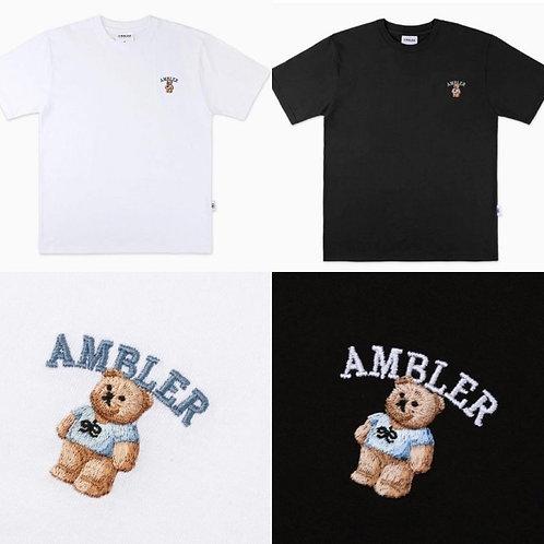 ●預訂貨品● Ambler Mini Bear Logo Tee