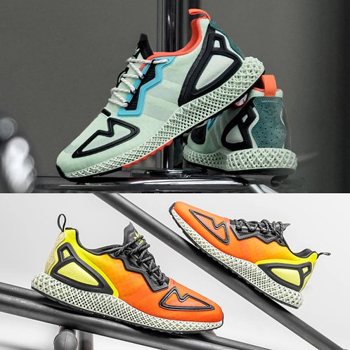 ●預訂貨品● Adidas ZX 2K 4D